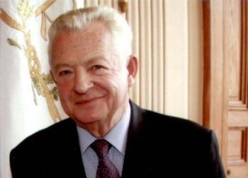 François Scellier