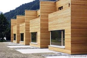 Salon eco bat les nouveaut s de la construction cologique - Salon eco construction ...
